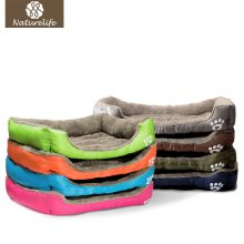 Nice and Warm Pet Bed or Couch for Dogs and Cats