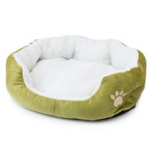 Soft Fabric Cotton Bed For Small dogs or Cats