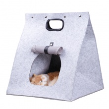 Creative Foldable Pet Carrier