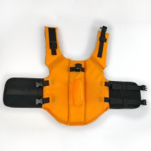 Pet's Safety Swimming Jacket