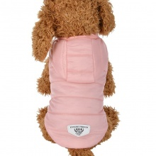 Waterproof Cotton Coat For Pets