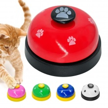 Pet Training Potty Bells Toy